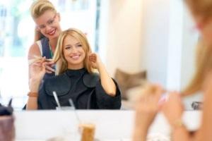 Выбор парикмахера
