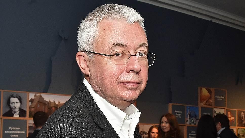 Основатель НТВ совершил самоубийство