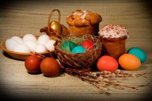 Праздничные приготовления к Пасхе: особенности и традиции