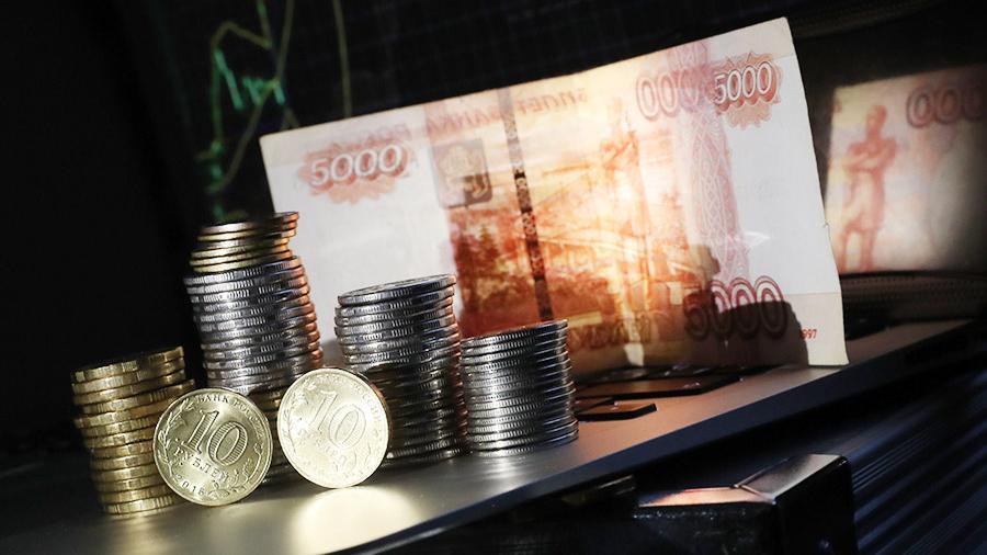 Росстат сообщает о рекордном за шесть лет росте ВВП в России