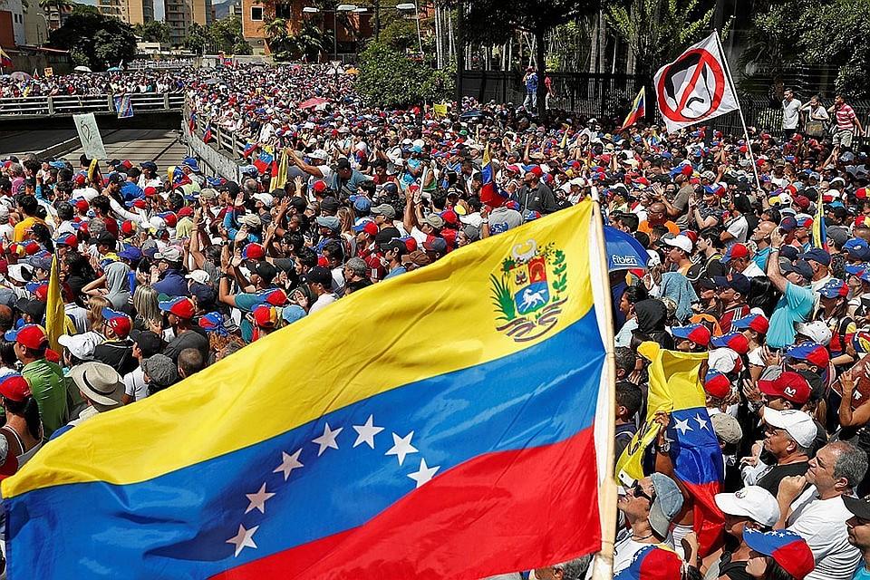 США призывают Венесуэлу не возвращать российские долги