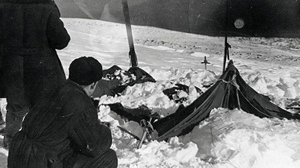 В прокуратуре объяснили засекреченность расследования о гибели людей на перевале Дятлова