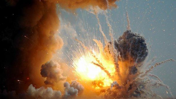 Взрывы в Донецке: что известно