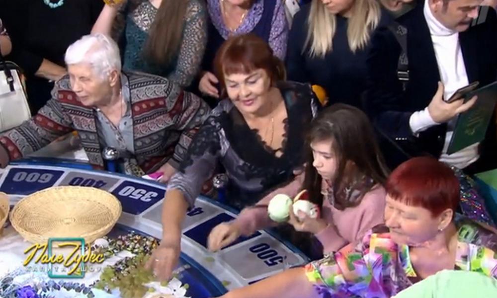 Якубович прокомментировал видео о давке на «Поле чудес»