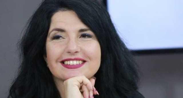 Журналистку из Украины выгнали из студии на канале «Россия 1»