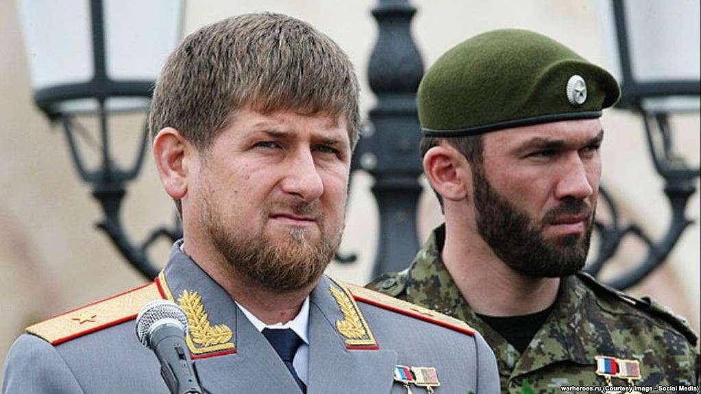 Магомед Даудов собирается кровно мстить блогеру Тумсо Абдурахманову