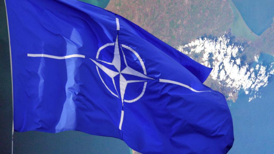 НАТО призывает Россию уйти из Крыма