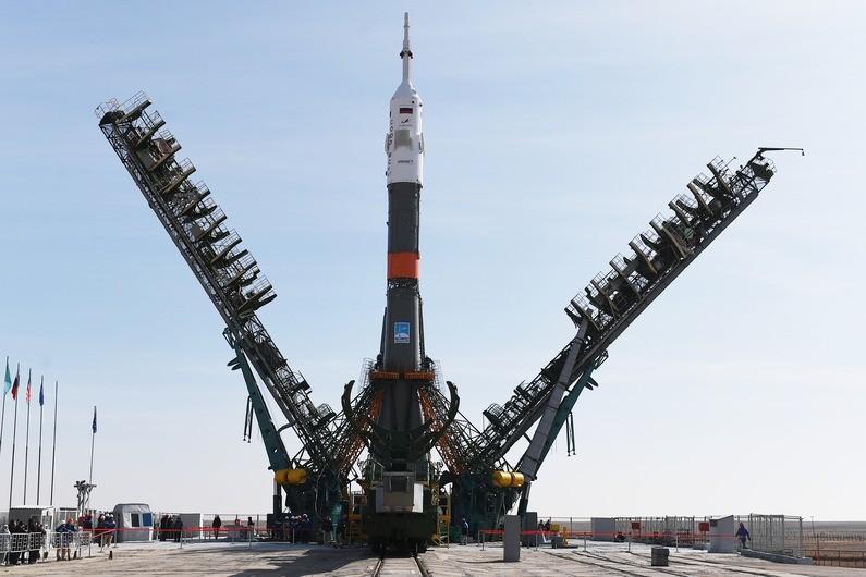 В ракете-носители «Союз-ФГ» заменили неисправные приборы