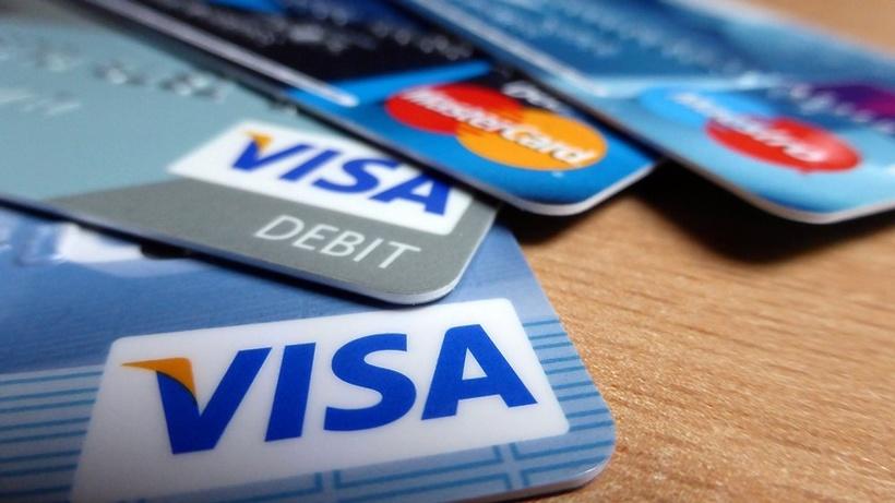 Visa и MasterCard заблокировали карты банка «Еврофинанс Моснарбанк»