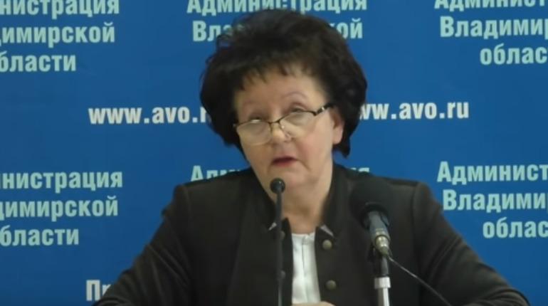Владимирская чиновница прокомментировала свои слова о питании в школах