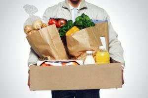 Чем выгодна доставка еды на дом