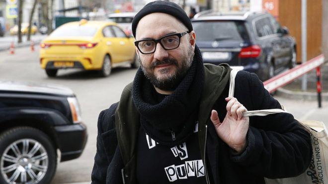 Кирилла Серебренникова выпустили под подписку