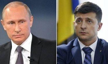 Кремль пока не будет поздравлять Зеленского с победой