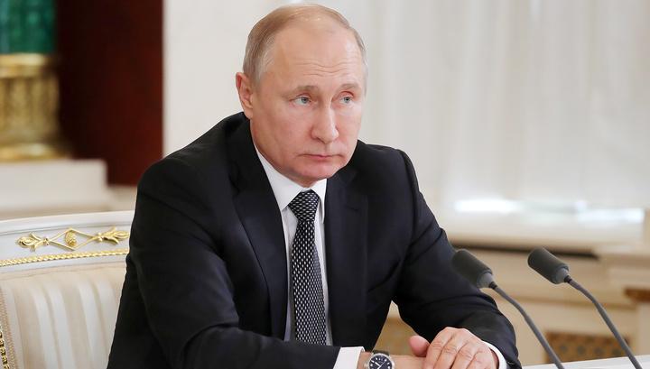 В Кремле не собираются идти на сделку с новым украинским президентом