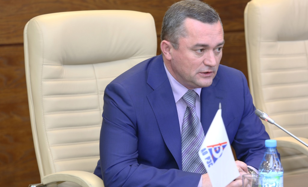 В Москве арестован еще один фигурант дела Абызова