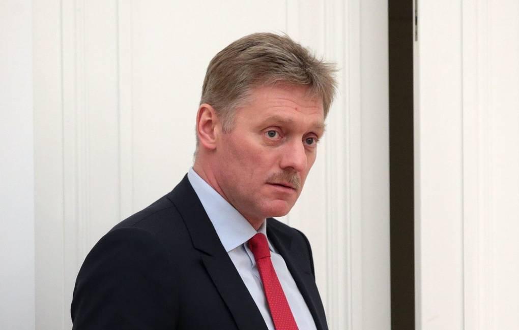 Инициатива о встрече Путина и Трампа не поступала от США – Песков