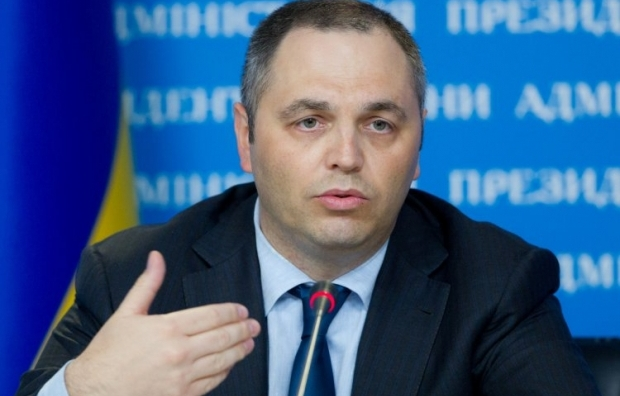 Портнов подал в Государственное бюро расследований заявление в отношении Порошенко