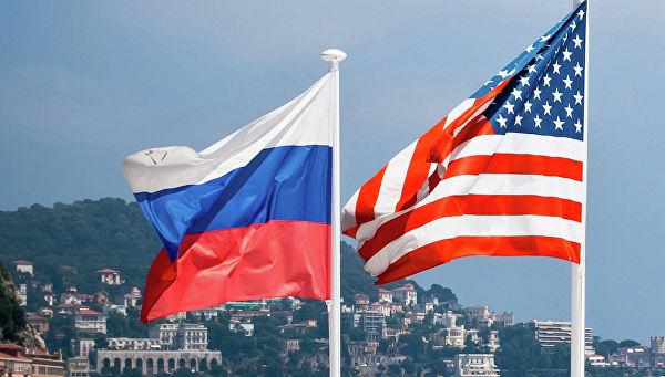 Соединенные штаты внесли в санкционный список три российских организации