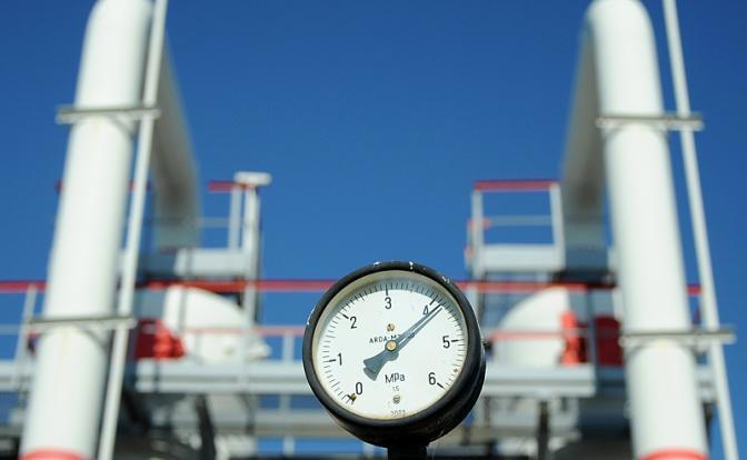 Украина почти договорилась о поставках газа из Соединенных штатов – Коболев