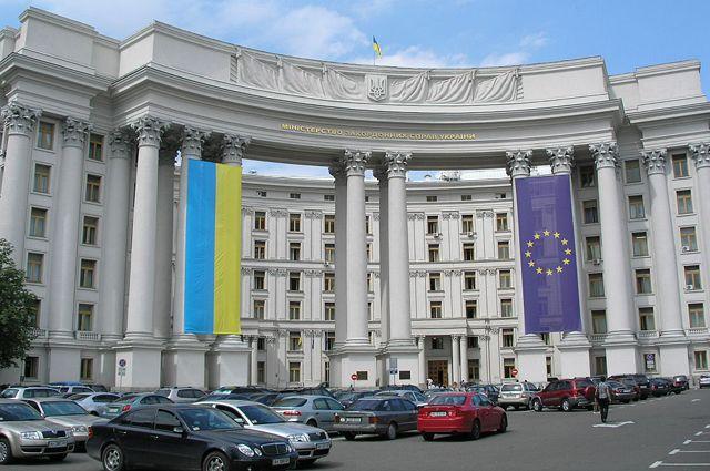 В МИД Украины прокомментировали неявку России на трибунал по делу украинских моряков