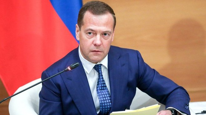 Дмитрий Медведев допускает переход на четырехдневную рабочую неделю