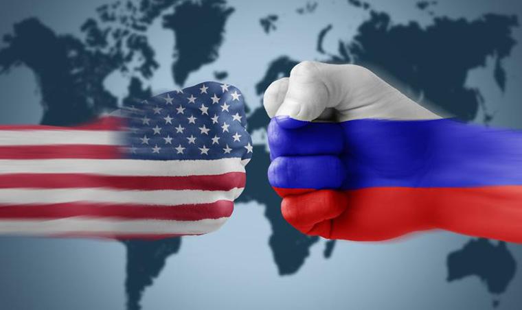 Президент США называет Россию потенциальным противником