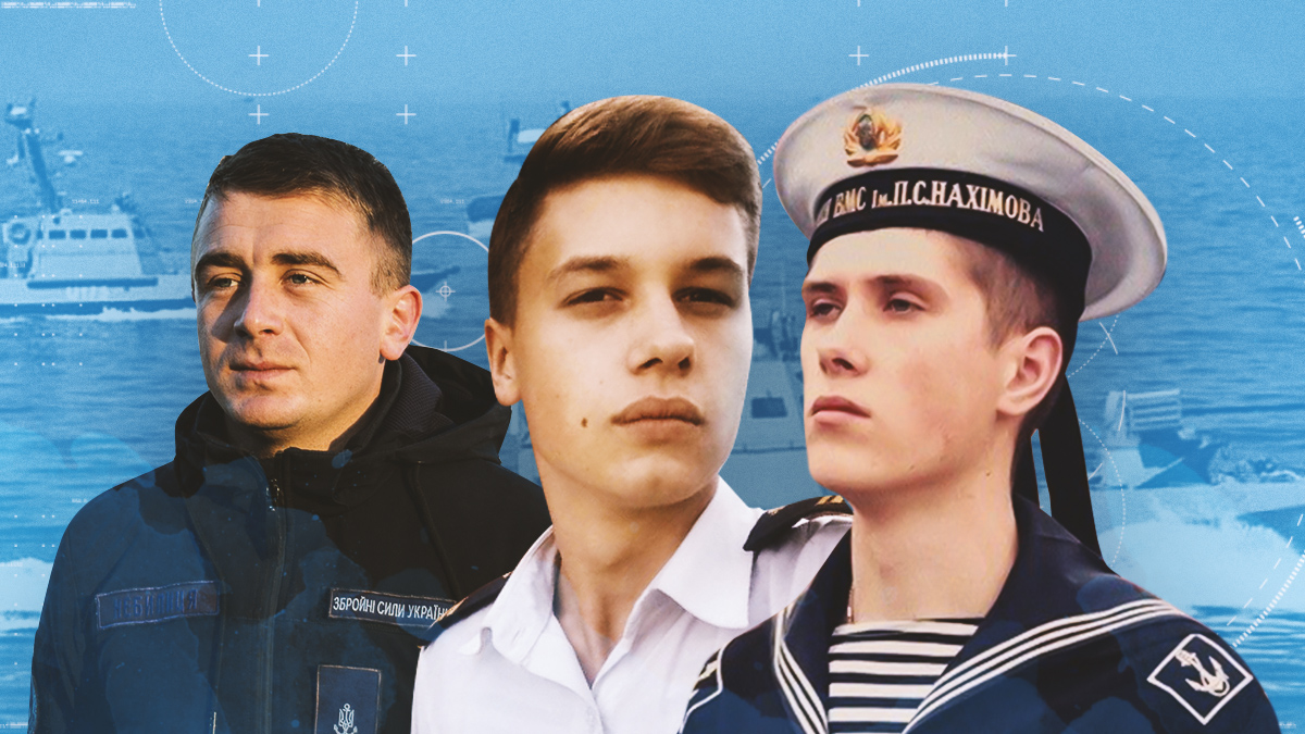 В России назвали условия, при которых передадут украинских моряков на родину