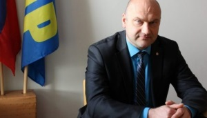 Депутат Павел Шперов от ЛДПР в Крыму рассказал об организации своей работы с населением региона