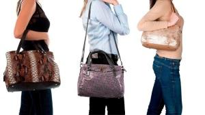 Сумочка – самый необходимый аксессуар для женщины