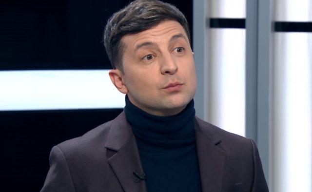 Зеленский назвал анонсируемый телемост с российским каналом дешевым пиар-ходом и провокацией