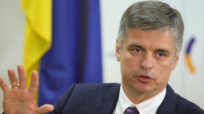 Новый глава МИД Украины рассказал о намерениях в сфере внешней политики