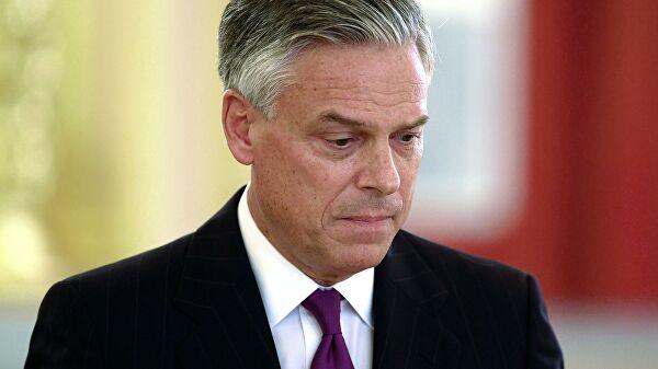 Посол США в РФ подал в отставку – СМИ