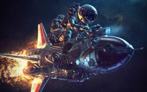 Как продвинуть стартап для космоса