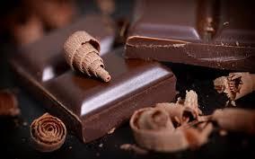 Шоколад против ожирения