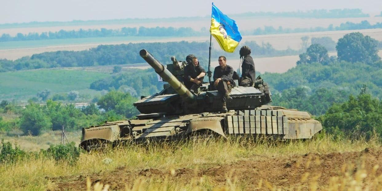 Украина отказалась подписывать «формулу Штайнмайера»