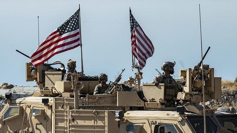 В Госдепе Соединенных штатов рассказали, что случилось в Сирии с российским генерал-майором