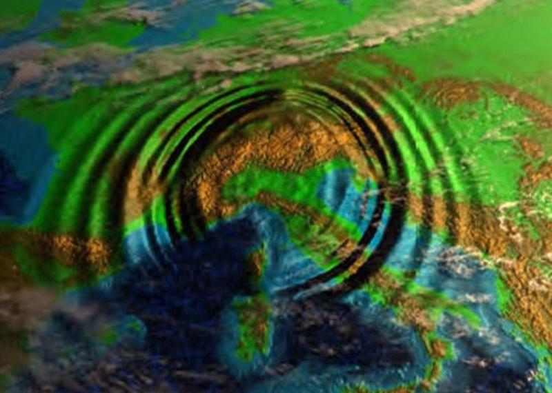 В Одессе ощутили отголоски землетрясения в Румынии