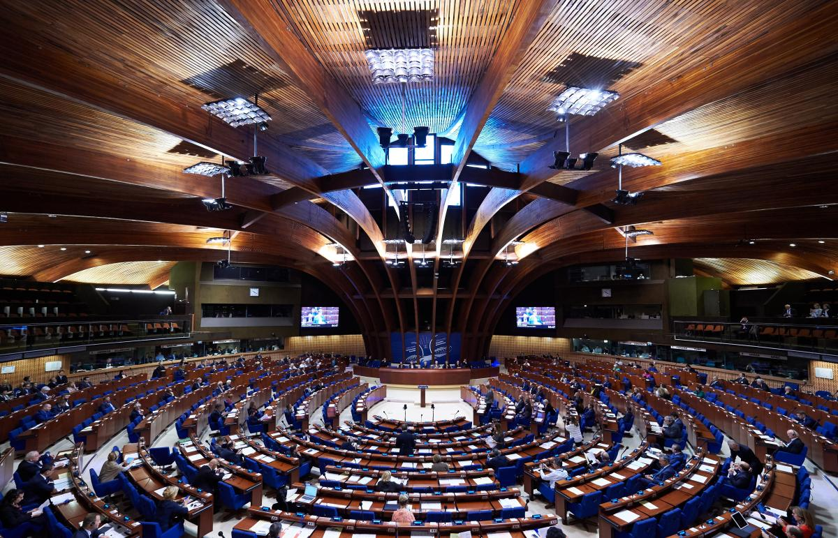 В ПАСЕ официально признали РФ стороной Минских переговоров
