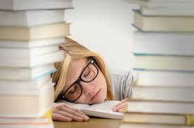 Как студенту справиться с учебной нагрузкой