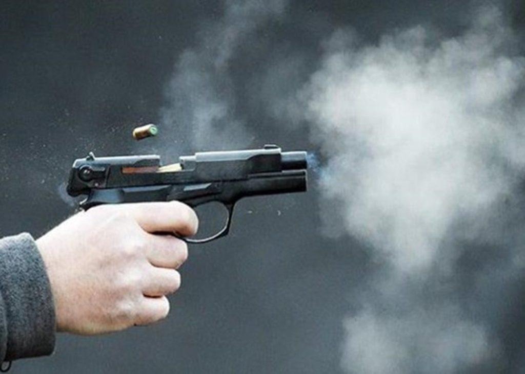В России подросток расстрелял автобус с людьми, есть погибшие