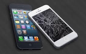 Самые распространенные поломки iPhone