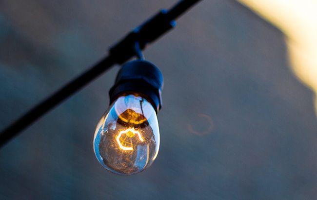 В Европе зафиксировано рекордное падение цен на электричество