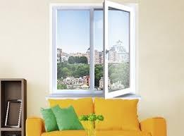 Преимущества металлопластиковых окон над обычными окнами