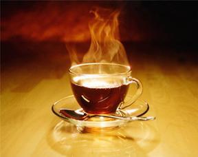 На злобу дня: антивирусные свойства чая