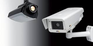 IP камеры видеонаблюдение для безопасности