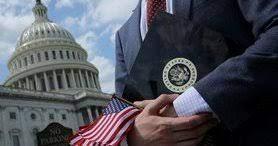 Госдеп США призывает американцев не ездить в РФ