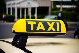 Такси: интересные факты