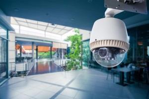 Wi-Fi IP камера видеонаблюдения для охраны помещений