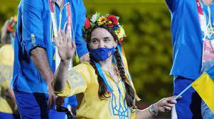 Украинские спортсмены завоевали 22 медали на Паралимпиаде