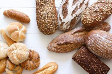 Если завтра война, каждый петербуржец сможет рассчитывать на 300 г хлеба